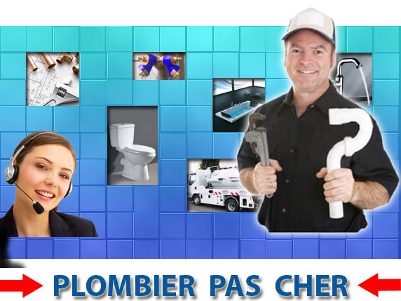Artisan Plombier Menouville 95810