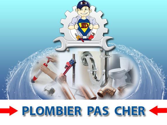 Artisan Plombier Montreuil sur Epte 95770