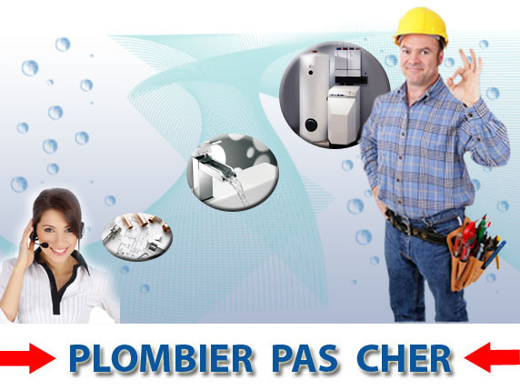 Degorgement Boutervilliers 91150