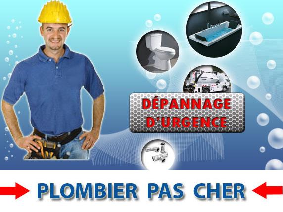 Degorgement Canalisation Maisoncelles en Brie 77580