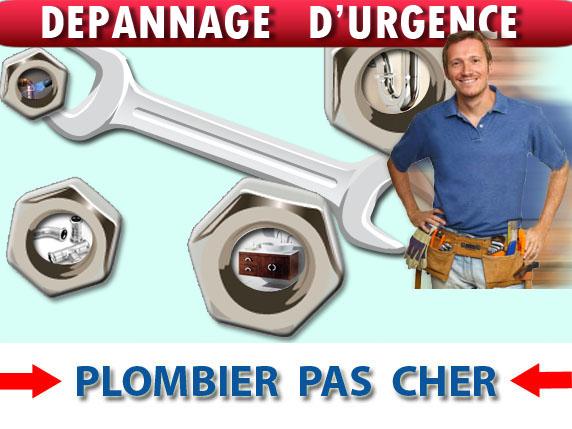 Degorgement Saint Cyr la Riviere 91690