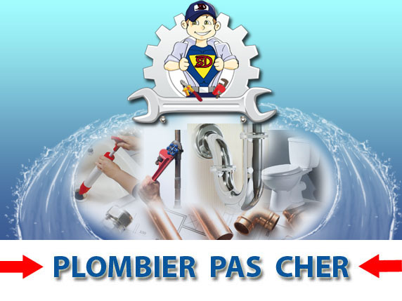 Depannage Plombier NIVILLERS 60510