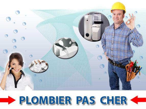 Depannage Plombier Oise