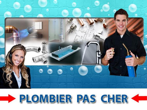 Depannage Plombier TROUSSURES 60390